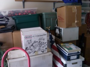 moving is a pain