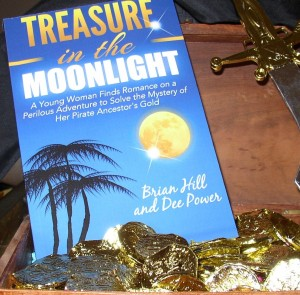 Treasure in the Moonlight